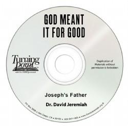 Joseph's Father Image
