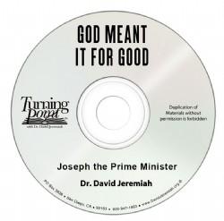 Joseph the Prime Minister Image
