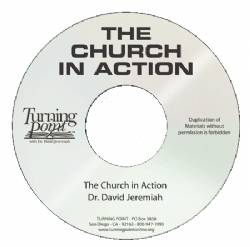 A Brand New Day for the Church Image