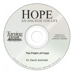 A Psalm of Hope Image
