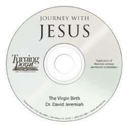 The Virgin Birth Image