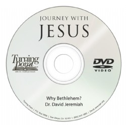 Why Bethlehem? Image