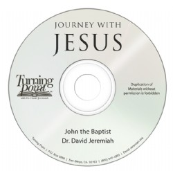 John the Baptist Image