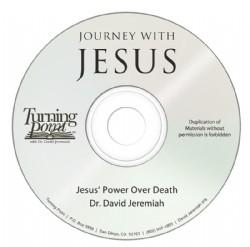 Jesus' Power Over Death Image