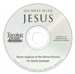 Seven Aspects of the Divine Drama Image