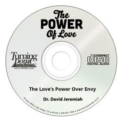 Love's Power Over Envy Image