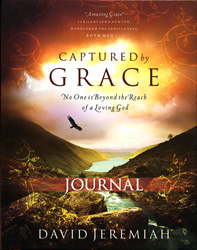 Captured by Grace- journal Image