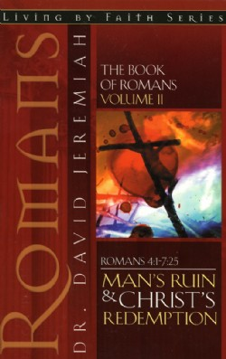 Man's Ruin and Christ's Redemption Image