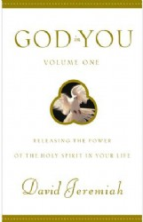 God In You - Volume 1 Image