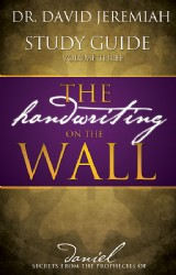 The Handwriting on the Wall - Volume 3 Image