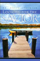 Looking for the Savior - Vol. 1 Image
