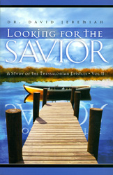 Looking for the Savior - Vol. 2