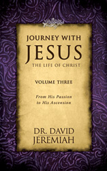 Journey with Jesus Study Guide Vol. 3 Image