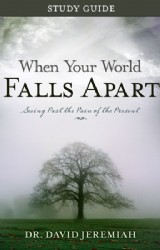 When Your World Falls Apart Study Guide Image