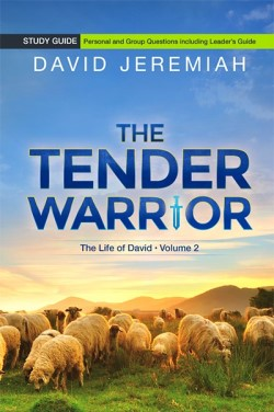 The Tender Warrior - Volume 2  Image