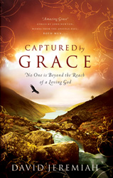 Captured by Grace Study Guide Image