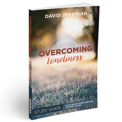 Overcoming Loneliness Study Guide Image