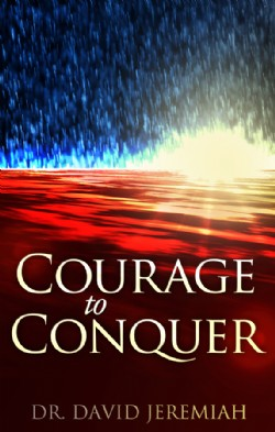 Courage to Conquer Study Guide Image