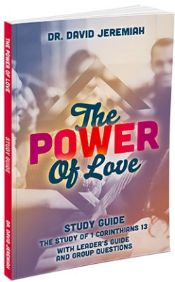 The Power of Love  Image