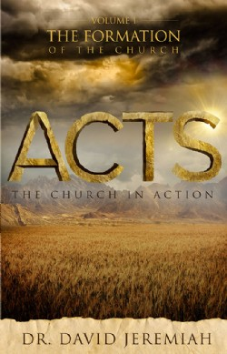 The Church in Action Study Guide Volume 1 Image