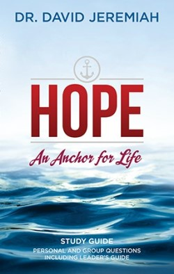 Hope - An Anchor for Life  Image