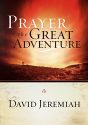 Prayer The Great Adventure Study Guide Image