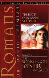 Romans - Volume 3 Image