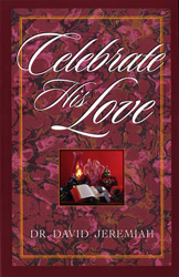Celebrate His Love Study Guide Image