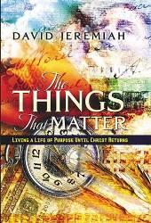 The Things That Matter Image
