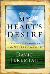 My Heart's Desire book Image