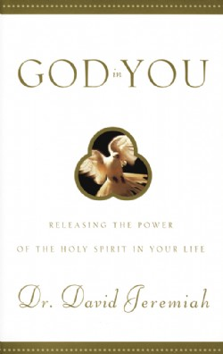 God In You Book Image