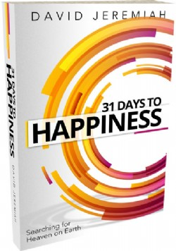 31 Days to Happiness Image