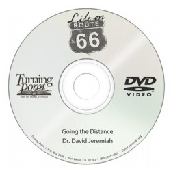 Going the Distance Image