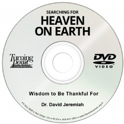 Wisdom to Be Thankful For Image