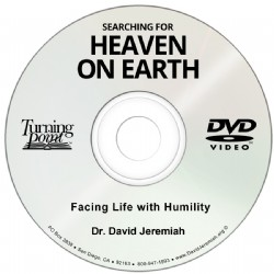 Facing Life with Humility Image