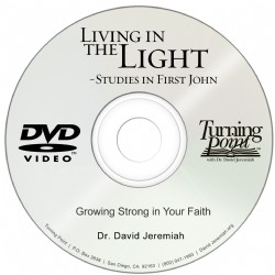Growing Strong in Your Faith Image