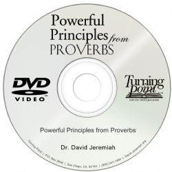 Powerful Principles from Proverbs  Image