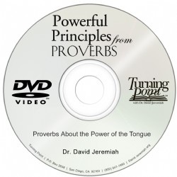 Proverbs About the Power of the Tongue Image