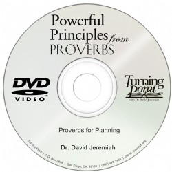 Proverbs for Planning  Image