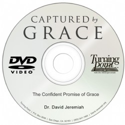 The Confident Promise of Grace Image