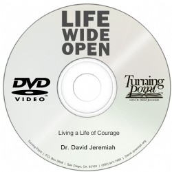 Living a Life of Courage Image