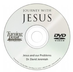 Jesus and Our Problems Image