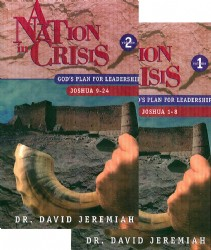 A Nation in Crisis - 2 Vol. Package Image
