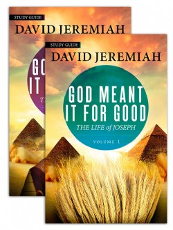 God Meant it for Good - Volumes 1 & 2