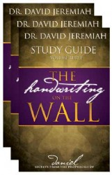 The Handwriting on the Wall - Volumes 1-3 Image