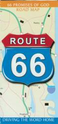 Route 66 Map 4: Promises of God/bundle 25 Image