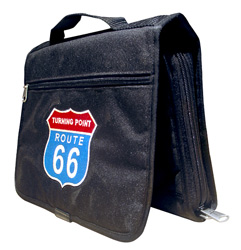 Route 66 Bible Cover Image