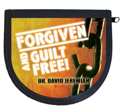 Forgiven and Guilt Free!  CD Album Image