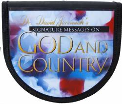 Signature Series on God and Country CD Album Image
