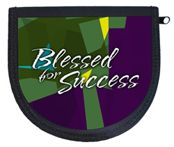 Blessed for Success  Image